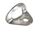 Singing Rock Hanger Plate / Stainless Steel