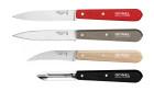 Opinel Loft 4 Essentials Knives Box Set