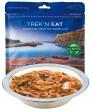 TREK`N EAT Wild Mushroom & Soya Ragout with Pasta 160g