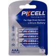 PKCELL Li-Fe FR03 AAA 1,5V