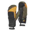 Black Diamond Spark Johnny Mitts