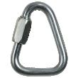 Climbing Technology Delta Q-Link D10 Zinc