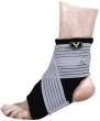 Victor Pressure ankle wrap