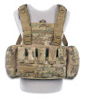 Tasmanian TIGER Chest Rig MK2 M4 MC