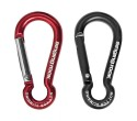 Singing Rock Carabiner Mini pear