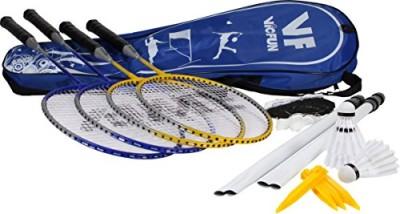 VICFUN Family Hobby Badminton Set